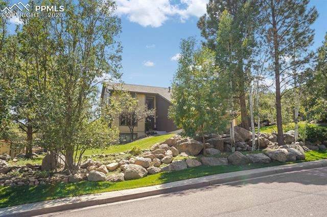 Photo for 355 Brandywine Drive, Colorado Springs, CO 80906 (MLS # 3814872)