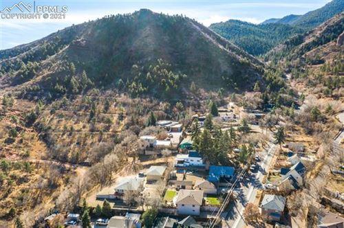 Tiny photo for 317 Pawnee Avenue, Manitou Springs, CO 80829 (MLS # 1213873)
