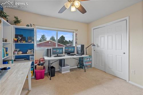 Tiny photo for 705 West Wood Trace, Woodland Park, CO 80863 (MLS # 1932873)
