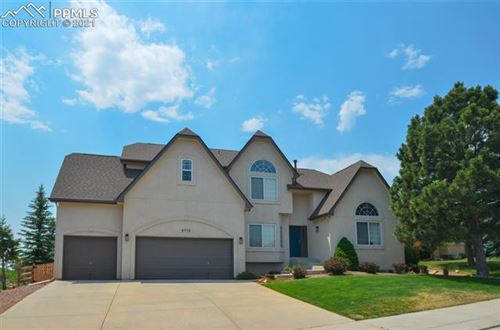 Photo of 5715 Chase Point Circle, Colorado Springs, CO 80919 (MLS # 6311873)