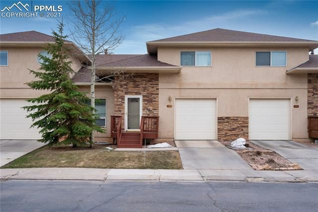 Photo for 705 West Wood Trace, Woodland Park, CO 80863 (MLS # 1932873)