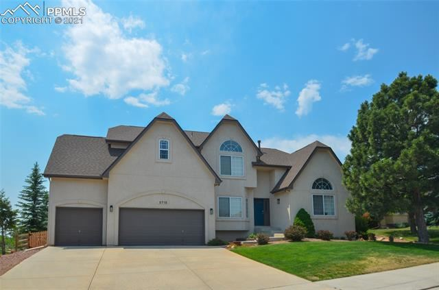 5715 Chase Point Circle, Colorado Springs, CO 80919 - #: 6311873