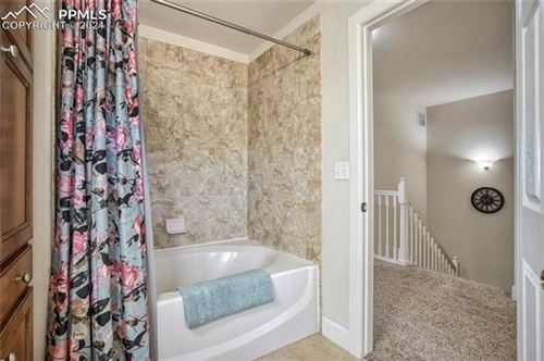 Tiny photo for 281 Eagle Summit Point #103, Colorado Springs, CO 80919 (MLS # 1950875)