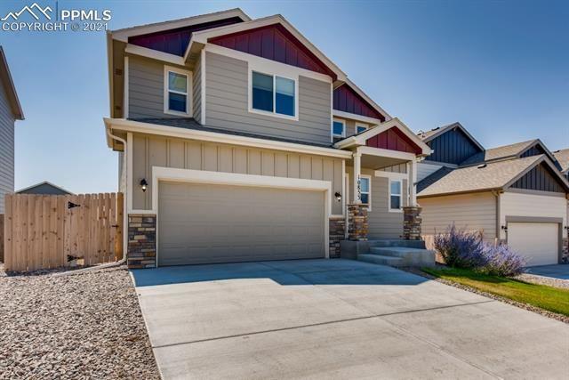 10853 Nolin Drive, Colorado Springs, CO 80925 - #: 9011875