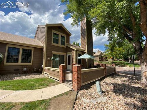 Photo of 6526 Foxdale Circle, Colorado Springs, CO 80919 (MLS # 8106876)