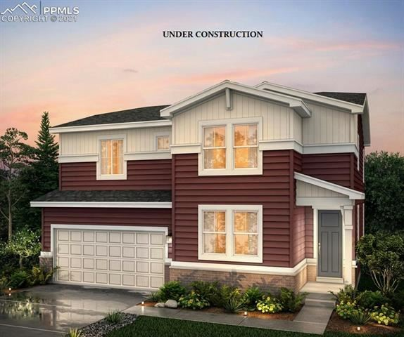 9860 Granite Park Lane, Peyton, CO 80831 - #: 3600876
