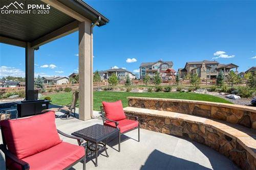 Tiny photo for 12836 Pensador Drive, Colorado Springs, CO 80921 (MLS # 5034878)