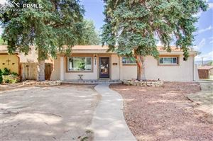 Photo of 3226 Poinsetta Drive, Colorado Springs, CO 80907 (MLS # 7533879)