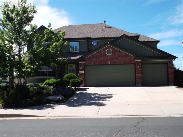 8465 Drayton Hall Drive, Colorado Springs, CO 80920 - #: 7872879