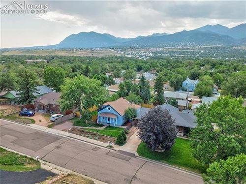 Photo of 2211 W St Vrain Street, Colorado Springs, CO 80904 (MLS # 4391880)