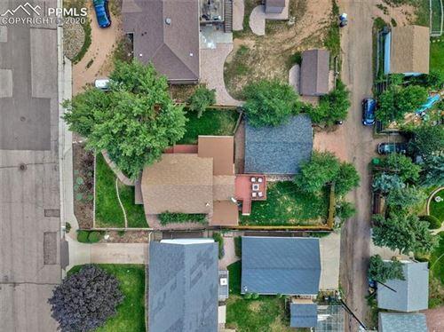 Tiny photo for 2211 W St Vrain Street, Colorado Springs, CO 80904 (MLS # 4391880)
