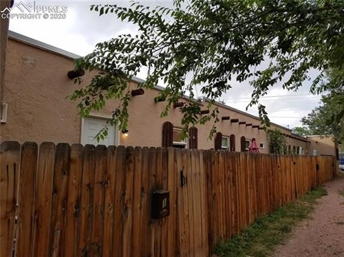 Tiny photo for 2406 W Vermijo Avenue, Colorado Springs, CO 80904 (MLS # 5688880)