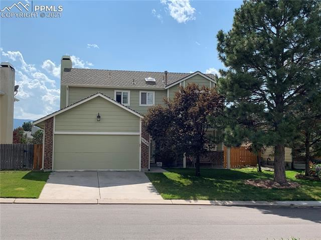 15140 Chelmsford Street, Colorado Springs, CO 80921 - #: 7102881