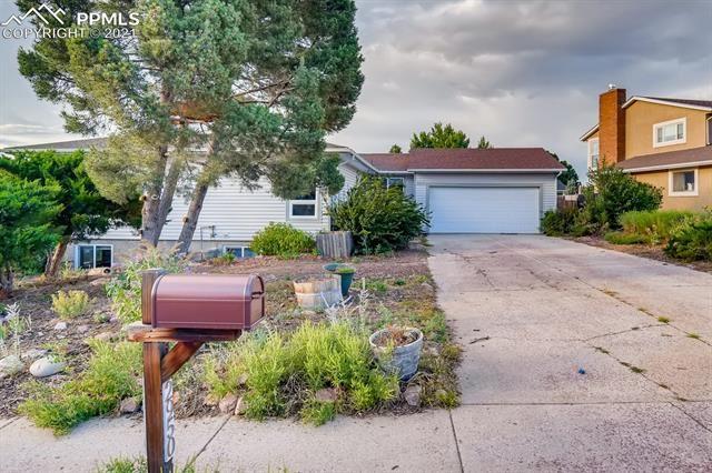 2950 Downhill Drive, Colorado Springs, CO 80918 - #: 9135882