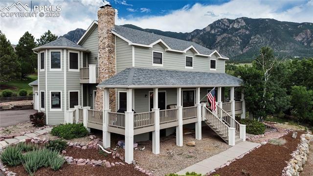 Photo for 4170 Regency Street, Colorado Springs, CO 80906 (MLS # 5964883)