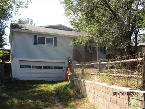 Photo of 2409 Robinson Street, Colorado Springs, CO 80904 (MLS # 6889884)