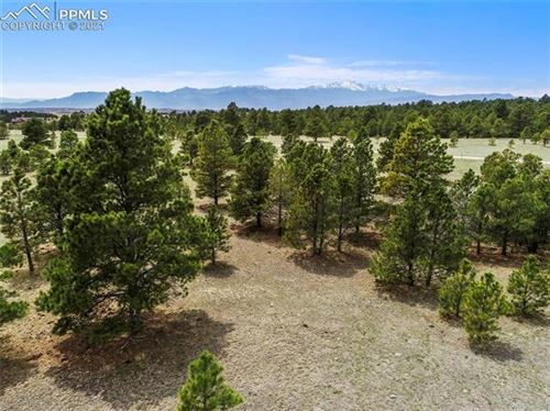 Photo of 8585 Forest Line Point, Colorado Springs, CO 80908 (MLS # 3547885)