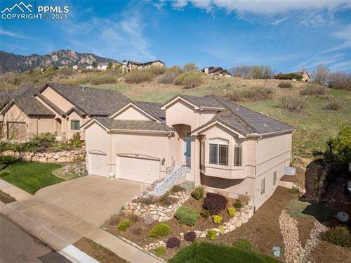 Photo of 616 Concerto Drive, Colorado Springs, CO 80906 (MLS # 5807888)