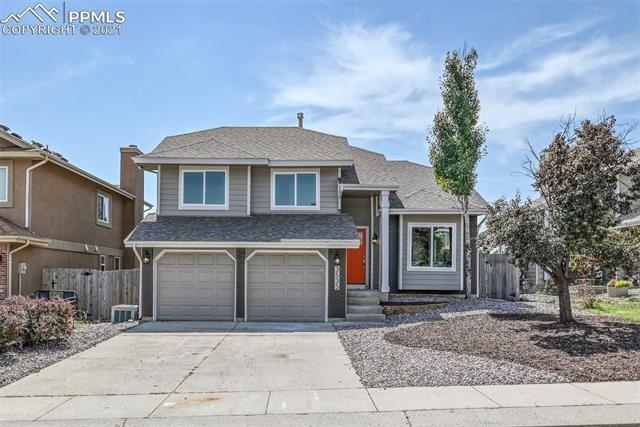 3535 Birnamwood Drive, Colorado Springs, CO 80920 - #: 5992889
