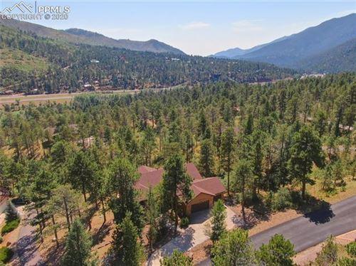 Tiny photo for 5005 Chipita Pines Drive, Cascade, CO 80809 (MLS # 1122891)