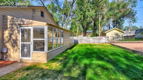 Tiny photo for 837 E Rio Grande Street, Colorado Springs, CO 80903 (MLS # 7893892)