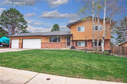 Photo of 3585 Haven Circle, Colorado Springs, CO 80917 (MLS # 1077893)