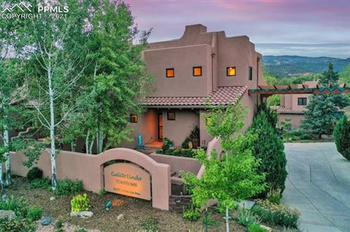 Photo of 31 Crystal Park Drive, Manitou Springs, CO 80829 (MLS # 3015895)