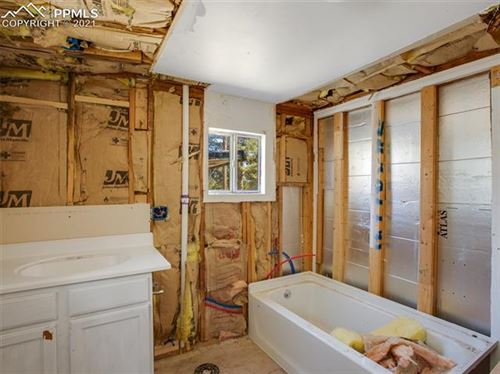 Tiny photo for 83 Gentian Road, Woodland Park, CO 80863 (MLS # 3555895)