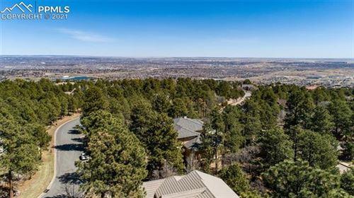 Tiny photo for 692 Silver Oak Grove, Colorado Springs, CO 80906 (MLS # 3589896)
