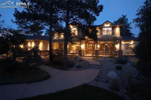 Photo for 692 Silver Oak Grove, Colorado Springs, CO 80906 (MLS # 3589896)