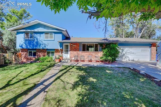 4276 N Nonchalant Circle, Colorado Springs, CO 80917 - #: 8077898