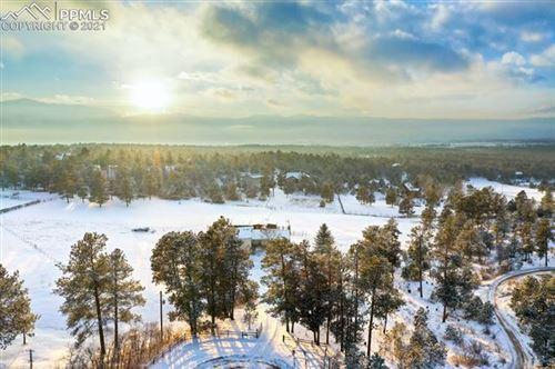 Photo of 5410 Jason Road, Colorado Springs, CO 80908 (MLS # 4296899)