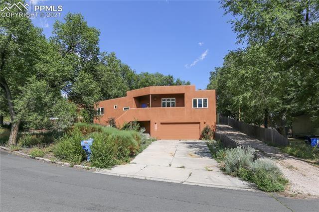1405 E Parkway Drive, Colorado Springs, CO 80905 - #: 4499899