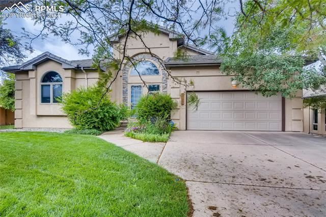 2756 Stonewall Heights, Colorado Springs, CO 80909 - #: 5740900