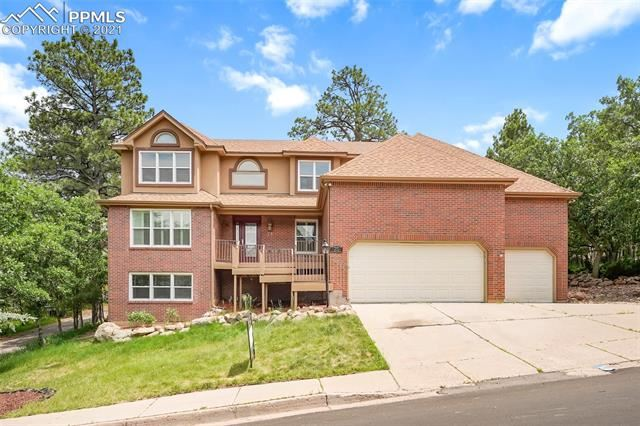 75 Stanwell Street, Colorado Springs, CO 80906 - #: 8952900