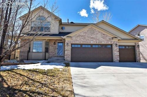 Photo of 5990 Farthing Drive, Colorado Springs, CO 80906 (MLS # 7048901)