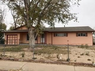 Photo of 221 Davie Drive, Colorado Springs, CO 80911 (MLS # 8852903)