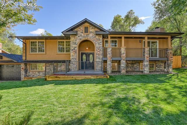 15 Newport Circle, Colorado Springs, CO 80906 - #: 5147903
