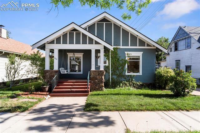 319 E Uintah Street, Colorado Springs, CO 80903 - #: 5218903