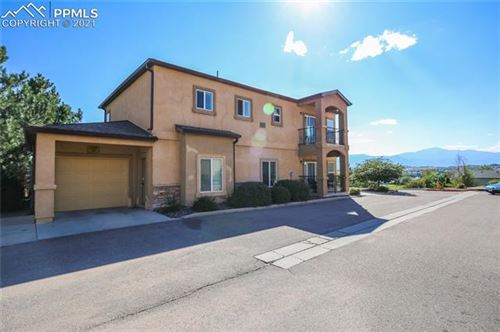Photo of 4863 Kerry Lynn View #201, Colorado Springs, CO 80922 (MLS # 2581904)