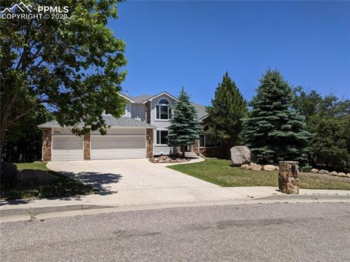 Photo of 5745 Daltry Lane, Colorado Springs, CO 80906 (MLS # 4294904)