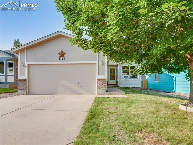 5125 Balsam Street, Colorado Springs, CO 80923 - #: 1893907