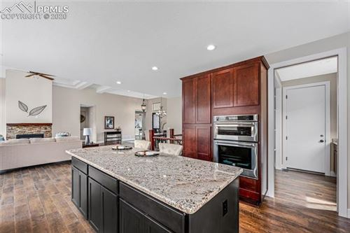 Tiny photo for 2750 Brogans Bluff Drive, Colorado Springs, CO 80919 (MLS # 6185908)