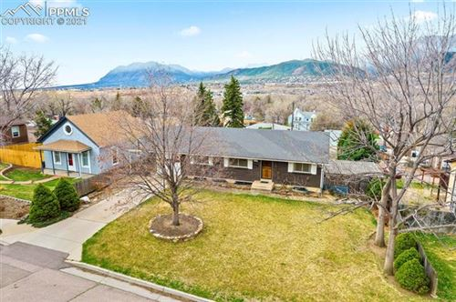 Photo of 2217 W St Vrain Street, Colorado Springs, CO 80904 (MLS # 6264908)