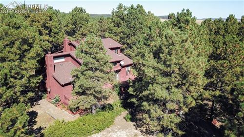 Photo of 679 Winding Hills Road, Monument, CO 80132 (MLS # 7762908)