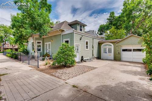 Tiny photo for 1230 N Tejon Street, Colorado Springs, CO 80903 (MLS # 7993909)