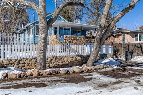 Photo of 1824 Ridgeway Avenue, Colorado Springs, CO 80906 (MLS # 8297909)