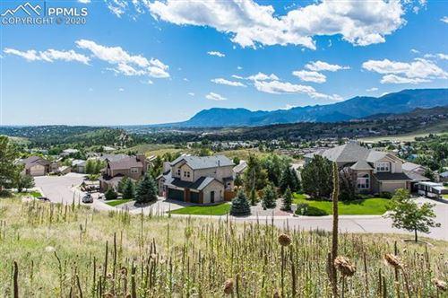 Photo of 1955 Bluffside Terrace, Colorado Springs, CO 80919 (MLS # 3925911)