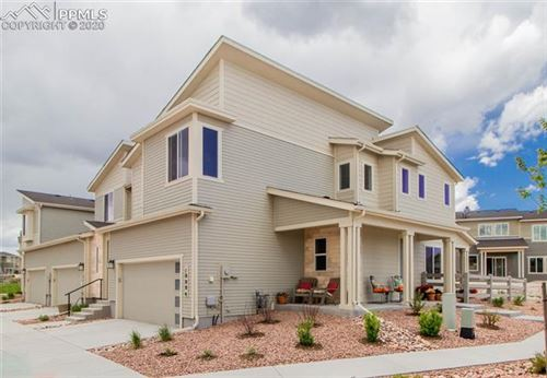 Photo of 10084 Poppy Mallow Point, Colorado Springs, CO 80924 (MLS # 9439912)