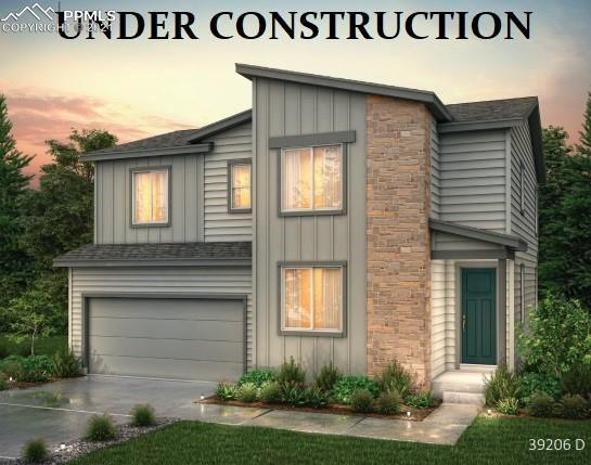 12718 Granite Ridge Drive, Peyton, CO 80831 - #: 1549912